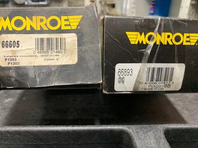 MONROE – IHC – STEER Image